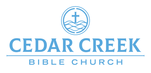 Cedar Creek Bible Church